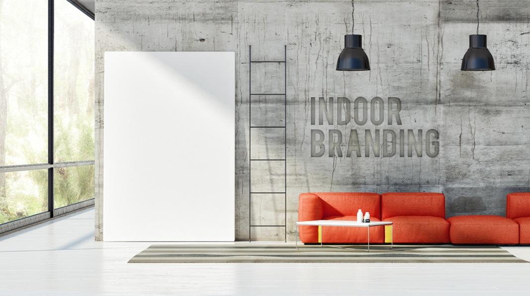 Indoor Branding
